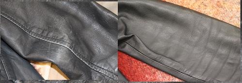 Pour raviver son cuir nous vous conseillons de travailler en deux étapes  minimum, la troisième reste optionnelle (si c est un cuir devant supporter  souvent ... ea89c4938ca